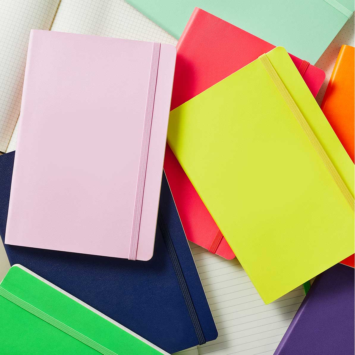 Agenio Notebooks