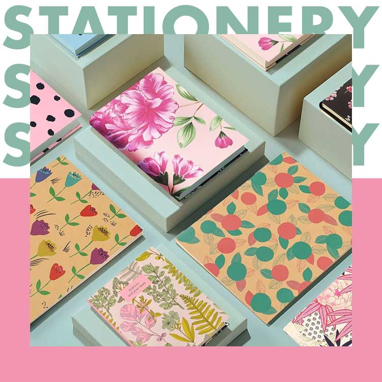 Shop latest stationery