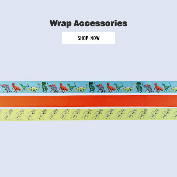 Wrap Accessories at Paperchase
